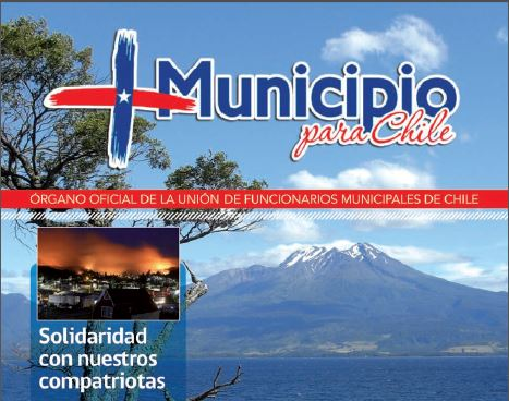 Revista Mas Municipio 2017
